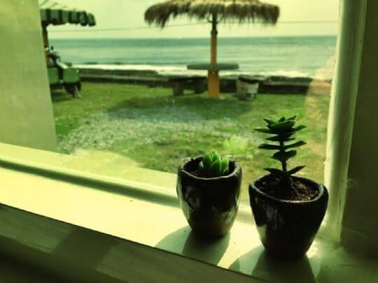 Ψ 相片來源:蘭嶼好望角渡假村