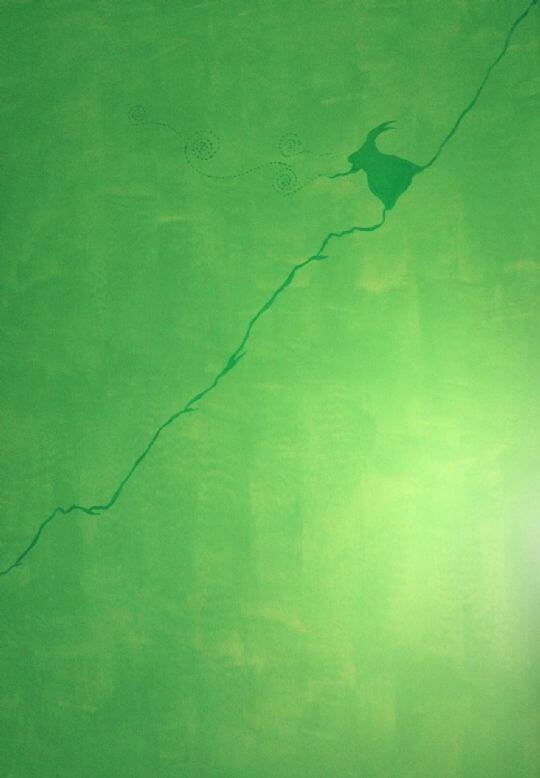 登高望遠Ψ 相片來源:蘭嶼好望角渡假村