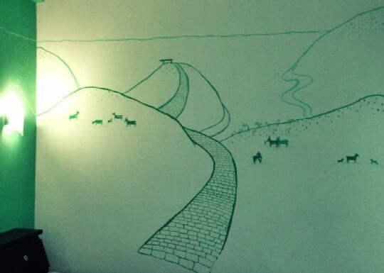 ❀ 相片來源:蘭嶼好望角渡假村