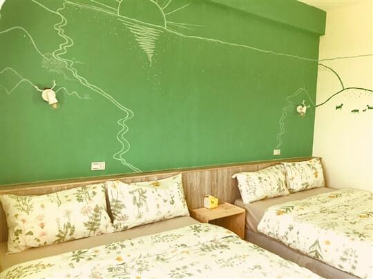 相片來源:蘭嶼好望角渡假村