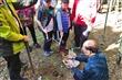 挖冬筍活動