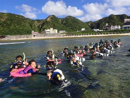 相片來源:綠島長泰海景民宿