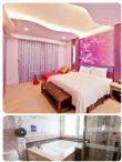 經典套房-時尚紫羅蘭