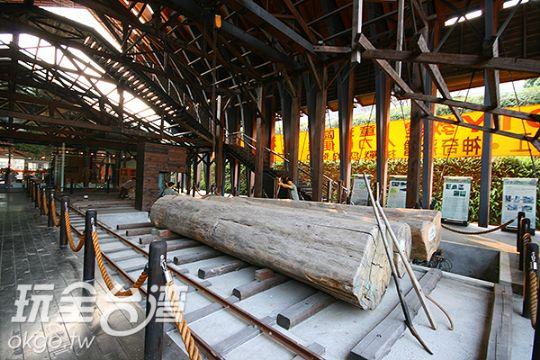 車程木業展示館