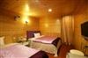 頂級2大床雙人超優質木屋套房(可加人睡4位)-1