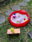 庭園館-親子遊戲設施