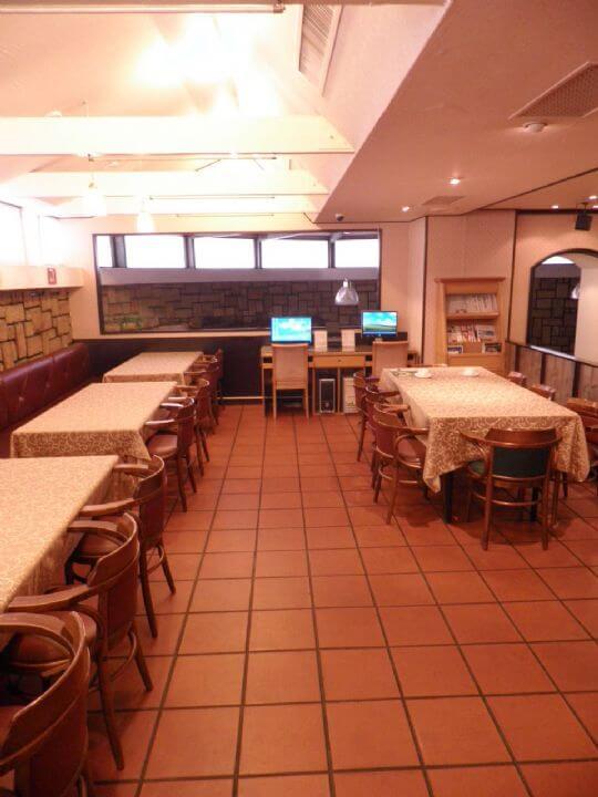 商務中心 相片來源:新朝代飯店