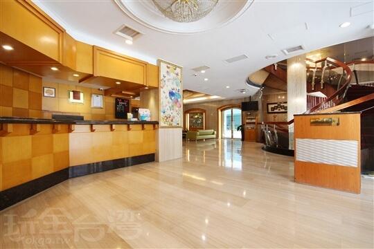 相片來源:新朝代飯店