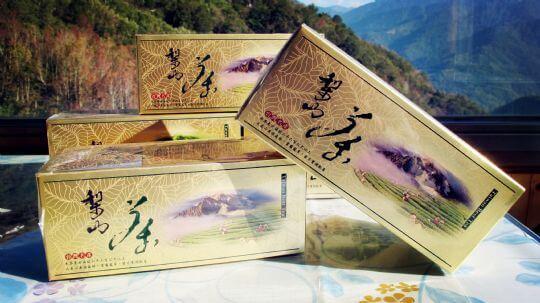 高山烏龍茶/高冷烏龍茶/高冷烏龍紅茶 相片來源:清境天祥景觀民宿