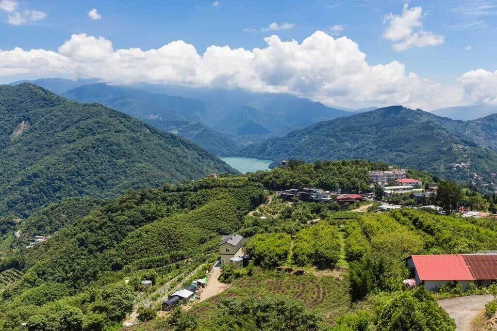 A21湖景四人房 相片來源:清境天祥景觀民宿