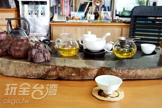相片來源:清境天祥景觀民宿