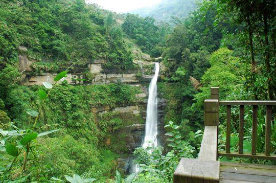 竹坑溪步道~2 相片來源:瑞里茶壺民宿