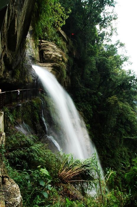 竹坑溪步道~3 相片來源:瑞里茶壺民宿