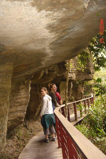 遊客篇 相片來源:瑞里幼葉的林民宿