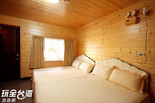 木屋六人房