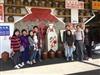 香港余先生家族台中二日遊