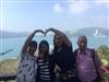 新加坡陳先生家族日月潭一日遊