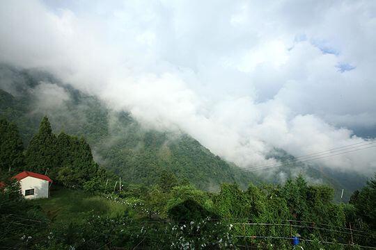 歡迎大家來玩喔~ 相片來源:拉拉山觀雲休憩農莊