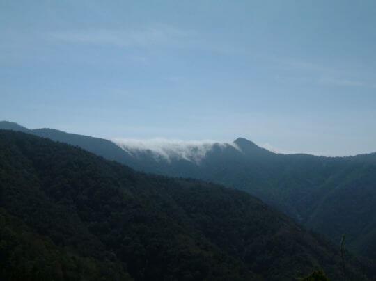 美麗山景 相片來源:拉拉山觀雲休憩農莊