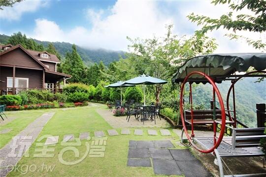 觀雲景觀山莊休憩園區