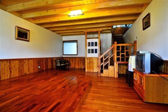 *獨棟團體木屋套房