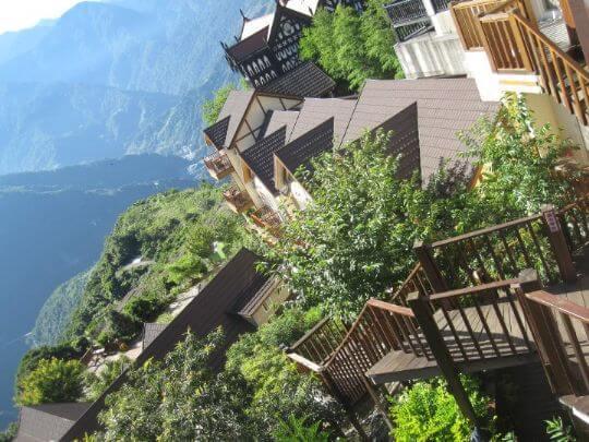 清境民宿~春大地渡假山莊