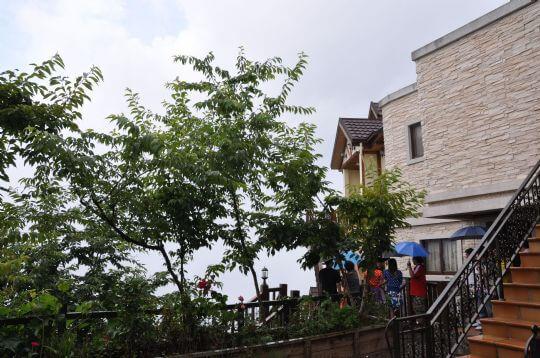 清境民宿~春大地 相片來源:清境春大地渡假山莊民宿
