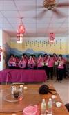中華菁英文教協會蒞臨喬園山莊