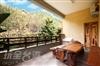 檜木四人房共用半戶外陽台
