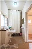 櫻花共用衛浴