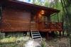 溪頭上賓獨棟小木屋