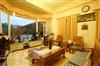 民宿內的客廳