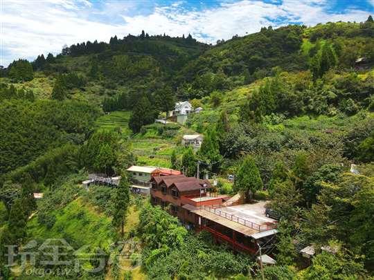相片來源:拉拉山佳儂景觀休憩農場