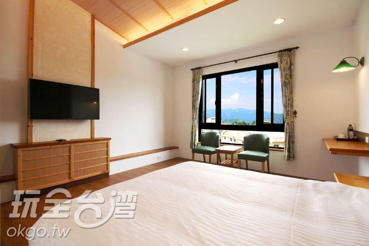3.雙人套房 | 小樽