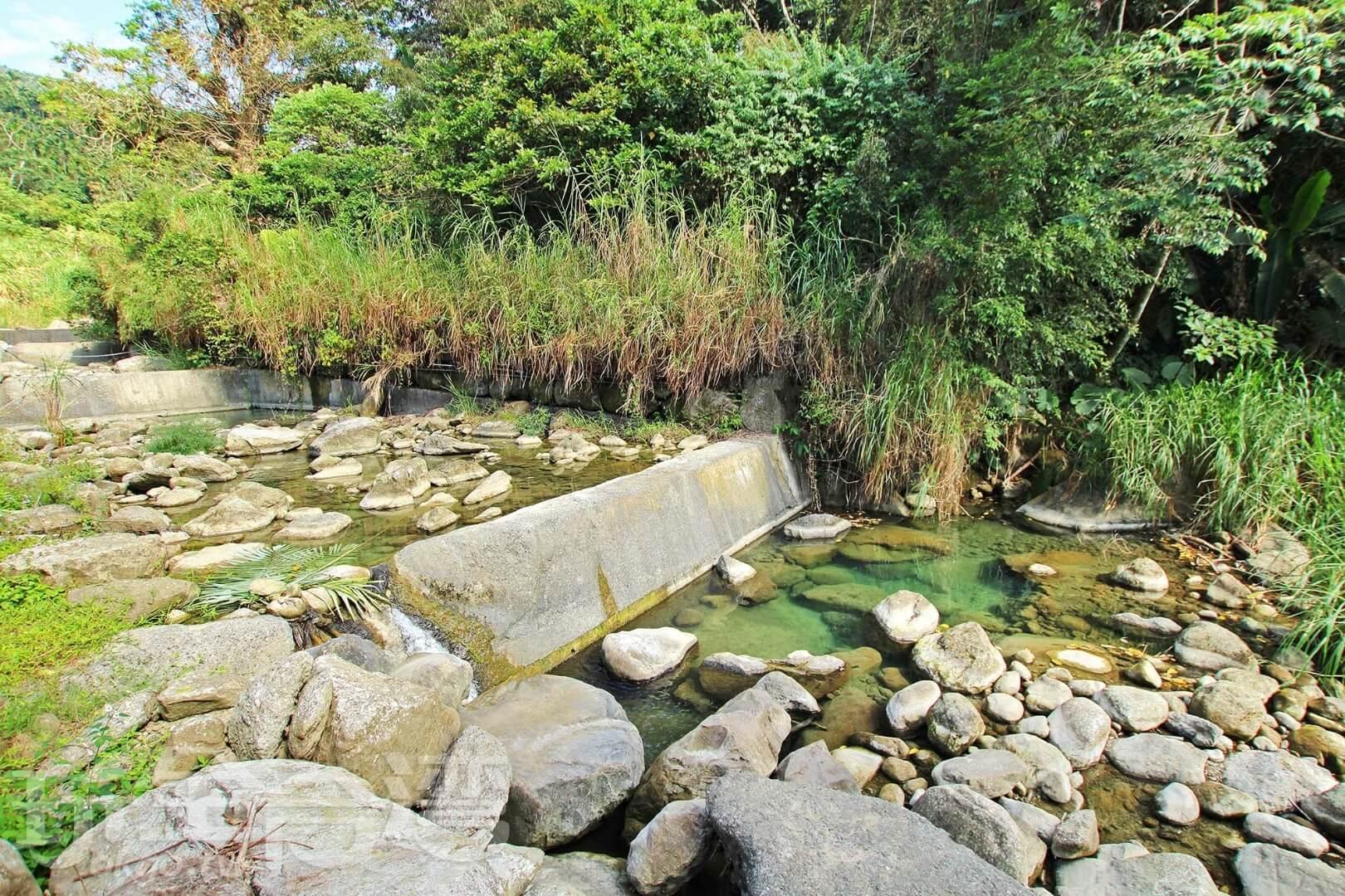 奮起湖綠花園休閒民宿露營區