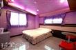 503 紫色戀人2人套房