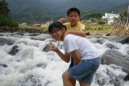 相片來源:新社‧中和渡假山莊