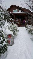 2016雪景