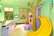 四人房-佩佩豬2+2溜滑梯親子房