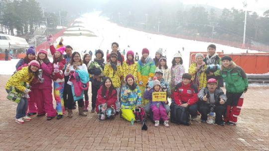20151222 KOTA TOUR 相片來源:Kota Tour 韓國旅遊一日趣