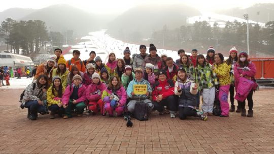 20151226 KOTA TOUR 相片來源:Kota Tour 韓國旅遊一日趣
