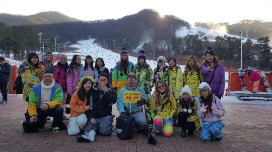 20151225 KOTA TOUR 相片來源:Kota Tour 韓國旅遊一日趣