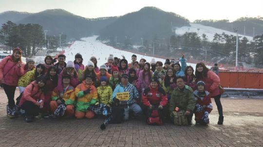 20151231 KOTA TOUR 相片來源:Kota Tour 韓國旅遊一日趣
