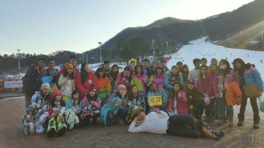 20160111 KOTA TOUR 相片來源:Kota Tour 韓國旅遊一日趣