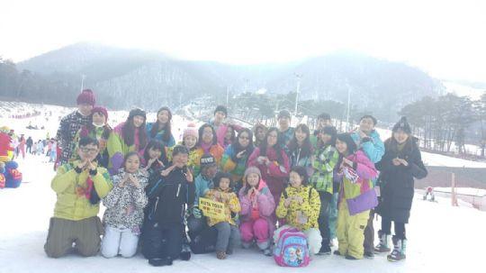 20160115 KOTA TOUR 相片來源:Kota Tour 韓國旅遊一日趣