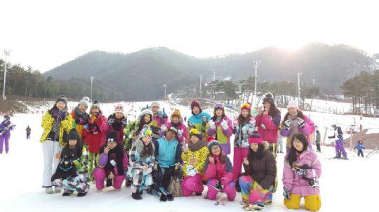 20160120 KOTA TOUR 相片來源:Kota Tour 韓國旅遊一日趣