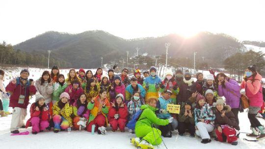 20160122 KOTA TOUR 相片來源:Kota Tour 韓國旅遊一日趣