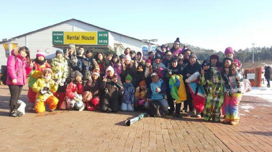 20160125 KOTA TOUR 相片來源:Kota Tour 韓國旅遊一日趣