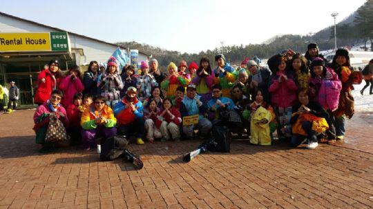 20160127 KOTA TOUR 相片來源:Kota Tour 韓國旅遊一日趣