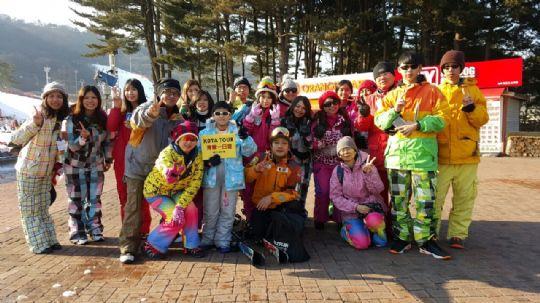 20160206 KOTA TOUR 相片來源:Kota Tour 韓國旅遊一日趣